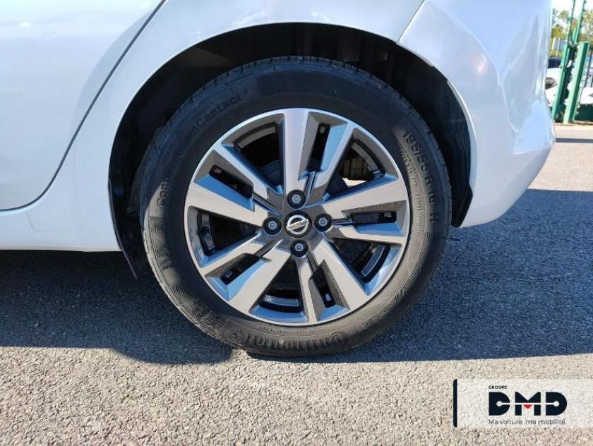 Nissan Micra 0.9 Ig-t 90ch Acenta - Visuel #13
