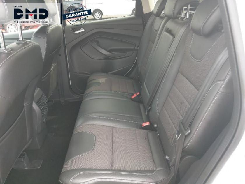 Ford Kuga 2.0 Tdci 115ch Fap Titanium - Visuel #10