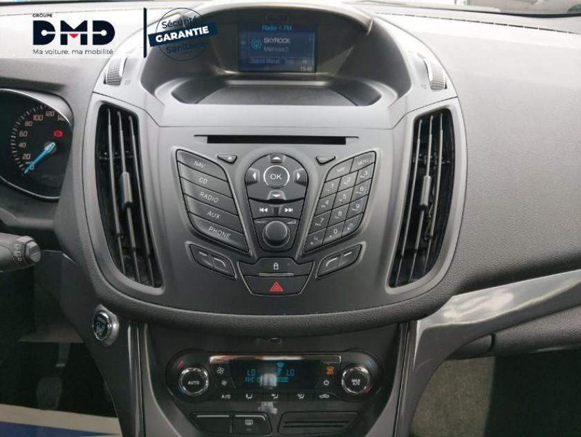 Ford Kuga 2.0 Tdci 115ch Fap Titanium - Visuel #6