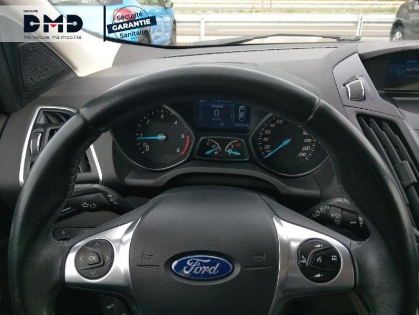 Ford Kuga 2.0 Tdci 115ch Fap Titanium - Visuel #7