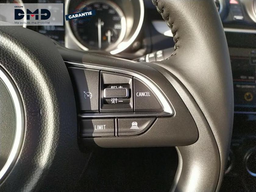 Suzuki Swift 1.2 Dualjet Hybrid 90ch Pk Euro6d-t - Visuel #15