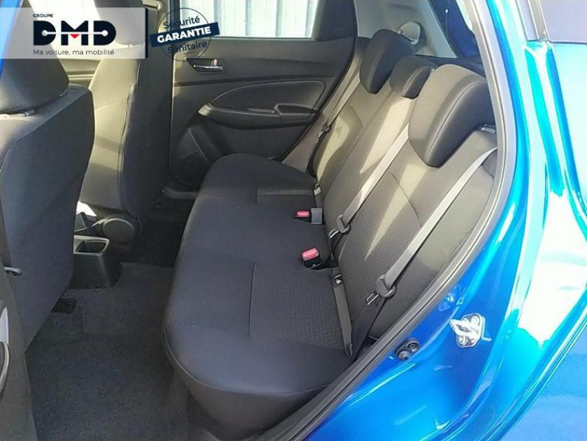 Suzuki Swift 1.2 Dualjet Hybrid 90ch Pk Euro6d-t - Visuel #10
