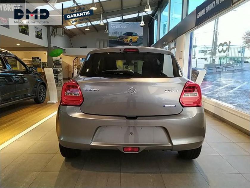 Suzuki Swift Swift 1,2 Dualjet Avantage Shvs - Visuel #11