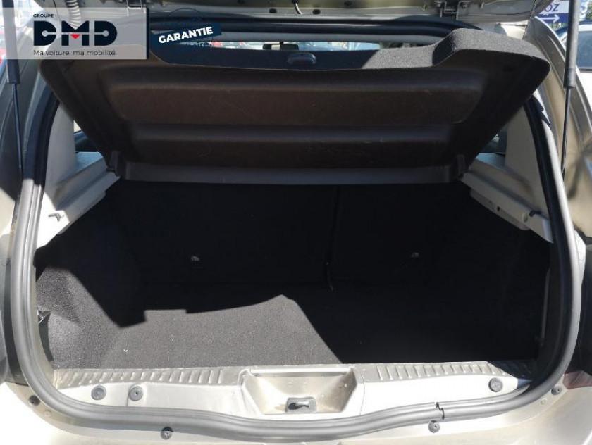 Dacia Sandero 1.5 Dci 90ch Eco² Lauréate - Visuel #12