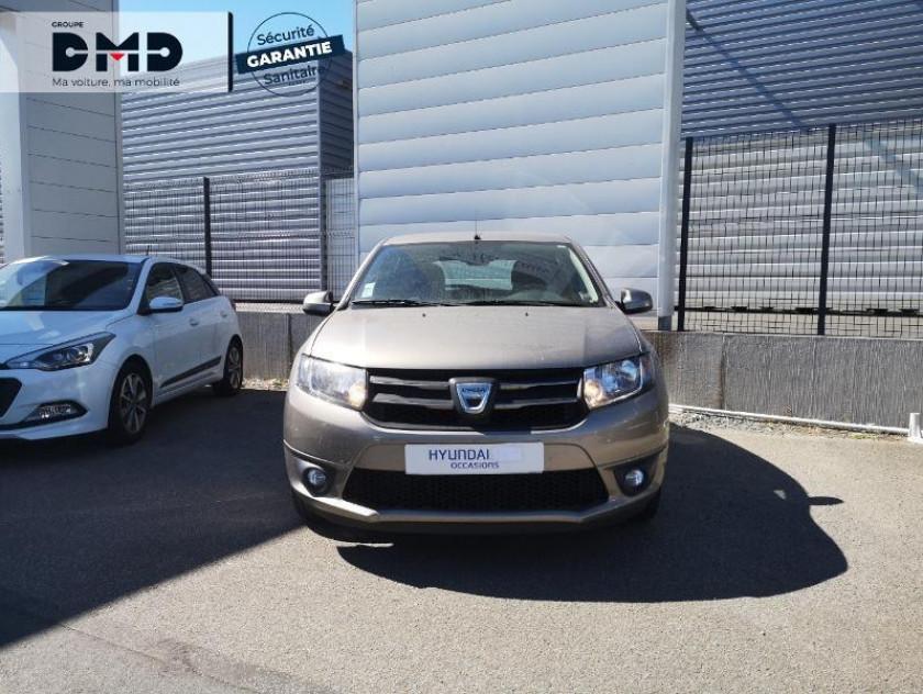 Dacia Sandero 1.5 Dci 90ch Eco² Lauréate - Visuel #4
