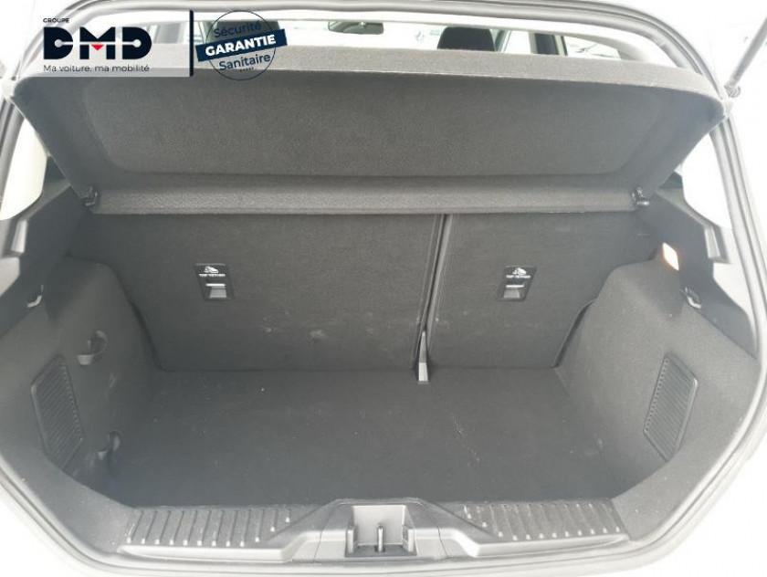 Ford Fiesta 1.1 75ch Cool & Connect 5p - Visuel #12