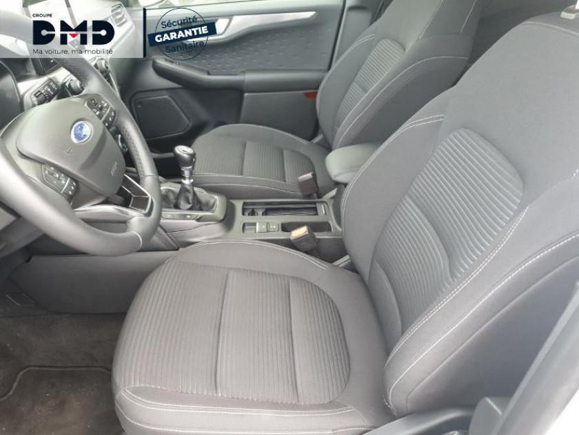 Ford Kuga 1.5 Ecoblue 120ch Titanium - Visuel #9