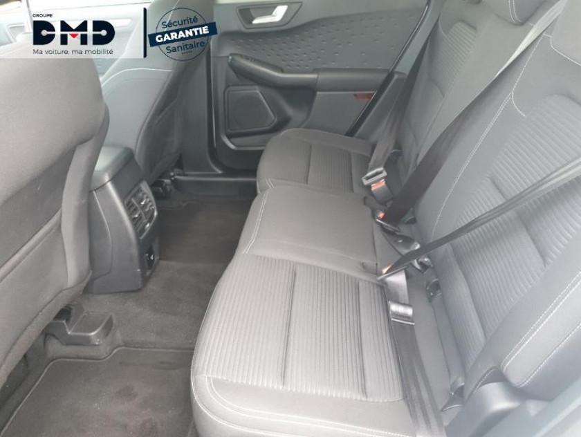 Ford Kuga 1.5 Ecoblue 120ch Titanium - Visuel #10