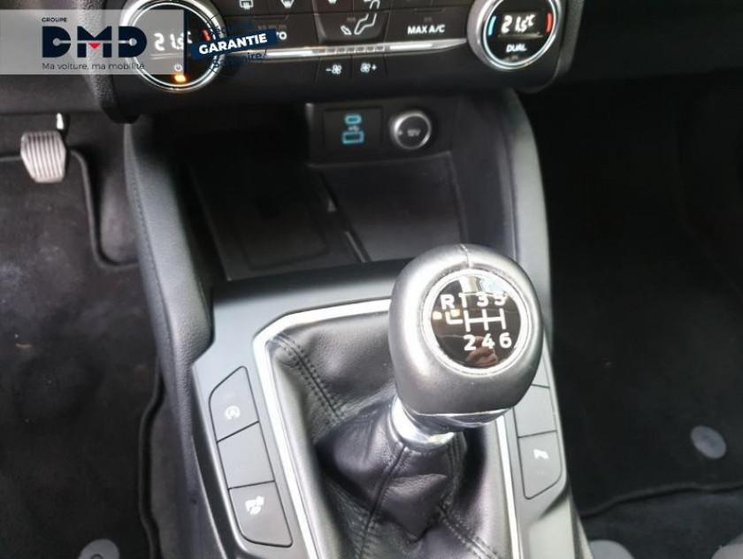 Ford Kuga 1.5 Ecoblue 120ch Titanium - Visuel #8