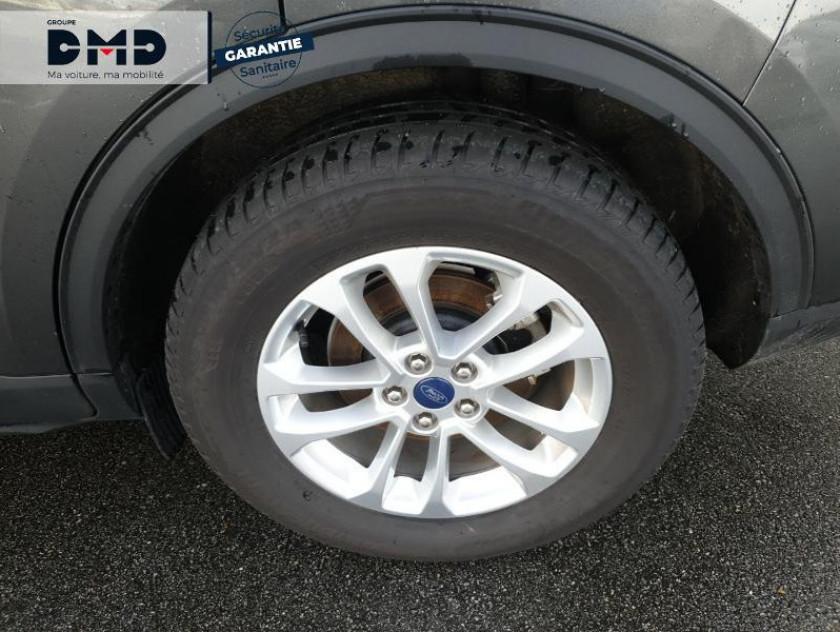 Ford Kuga 1.5 Ecoblue 120ch Titanium - Visuel #13