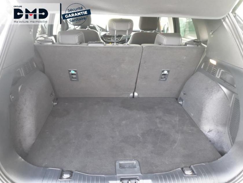 Ford Kuga 1.5 Ecoblue 120ch Titanium - Visuel #12