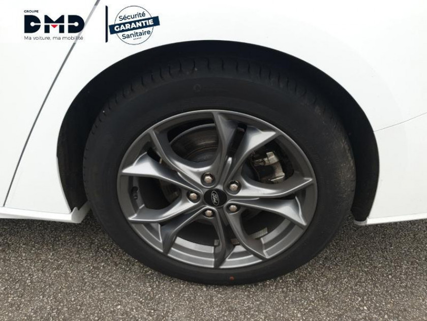 Ford Focus Sw 1.0 Ecoboost 125ch Mhev St-line Business - Visuel #13