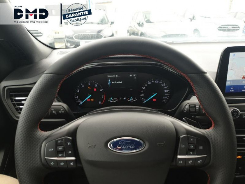 Ford Focus Sw 1.0 Ecoboost 125ch Mhev St-line Business - Visuel #7