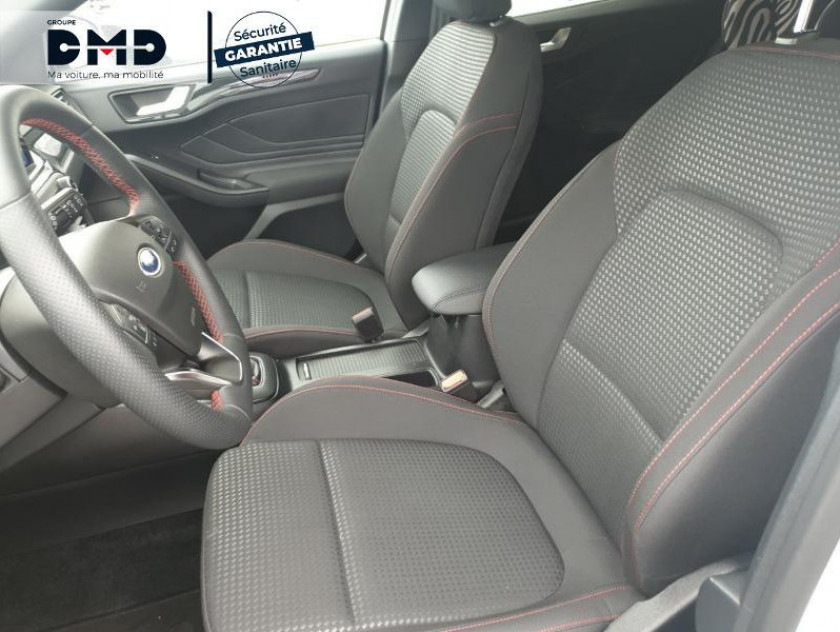 Ford Focus Sw 1.0 Ecoboost 125ch Mhev St-line Business - Visuel #9