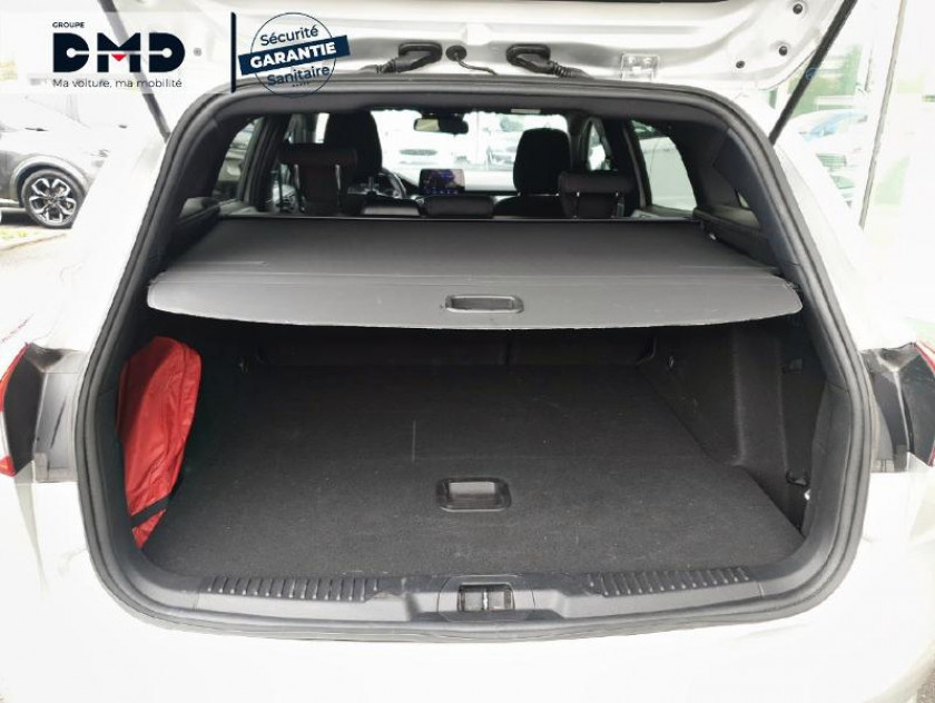 Ford Focus Sw 1.0 Ecoboost 125ch Mhev St-line Business - Visuel #12