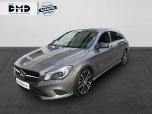 Mercedes-benz Cla Shooting Brake 220 D Sensation 7g-dct