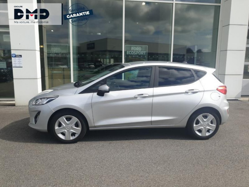 Ford Fiesta 1.1 75ch Cool & Connect 5p - Visuel #2