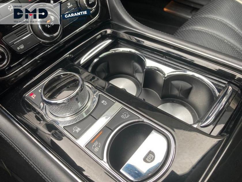 Jaguar Xj 3.0d V6 300ch Luxe Premium - Visuel #8