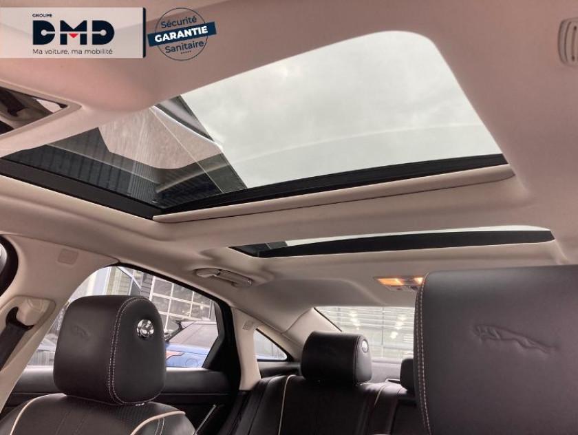 Jaguar Xj 3.0d V6 300ch Luxe Premium - Visuel #14