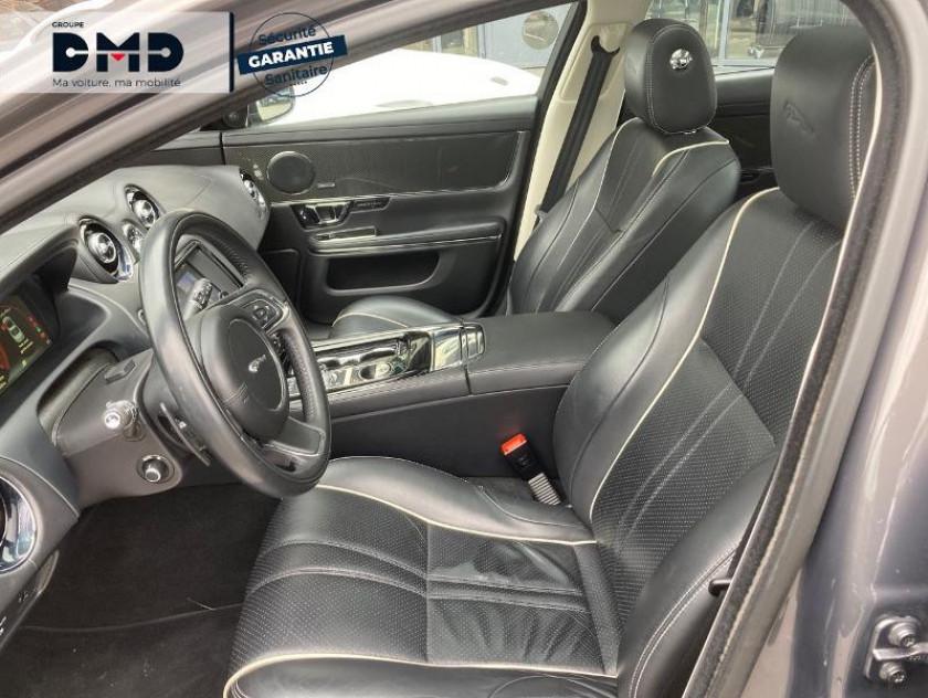 Jaguar Xj 3.0d V6 300ch Luxe Premium - Visuel #9