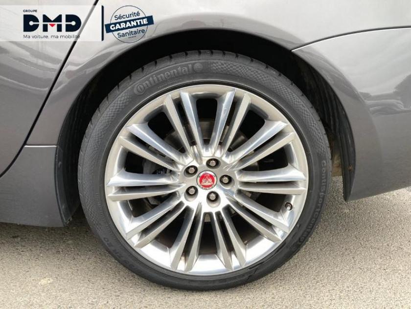 Jaguar Xj 3.0d V6 300ch Luxe Premium - Visuel #13