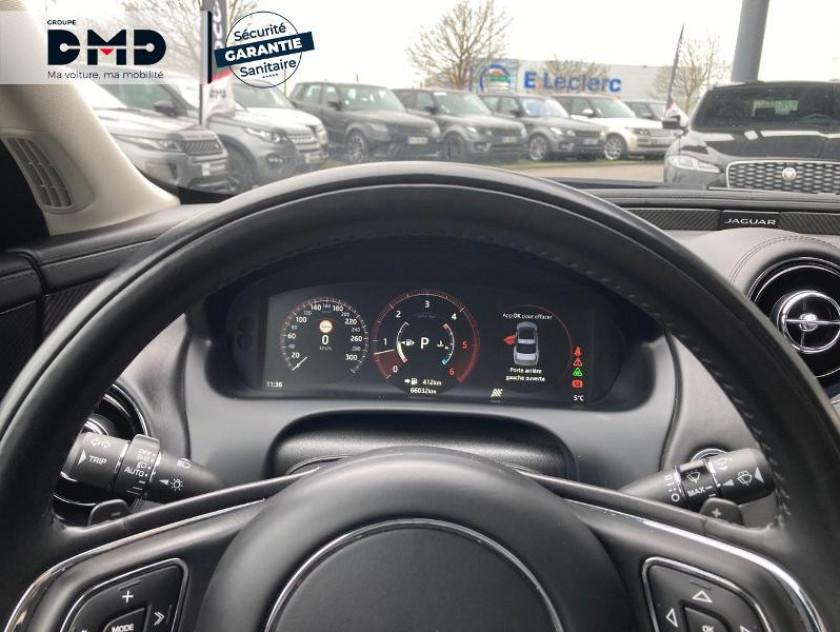 Jaguar Xj 3.0d V6 300ch Luxe Premium - Visuel #7