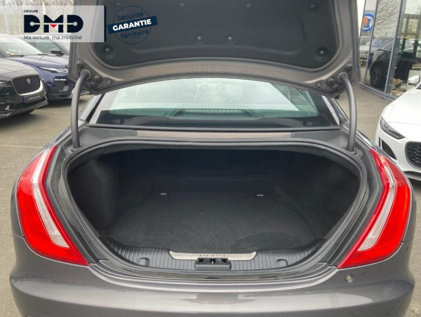 Jaguar Xj 3.0d V6 300ch Luxe Premium - Visuel #12