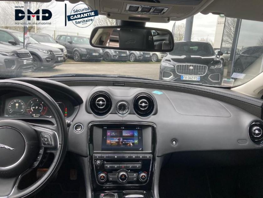 Jaguar Xj 3.0d V6 300ch Luxe Premium - Visuel #5