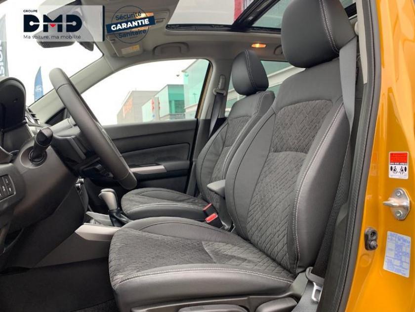 Suzuki Vitara 1.4 Boosterjet 140ch Style Auto - Visuel #9