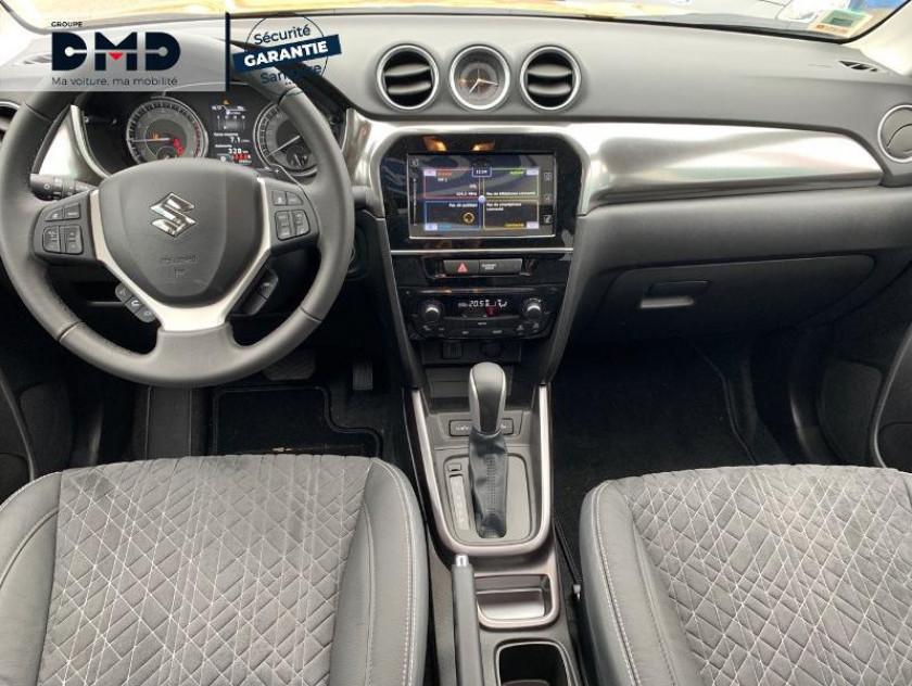 Suzuki Vitara 1.4 Boosterjet 140ch Style Auto - Visuel #5