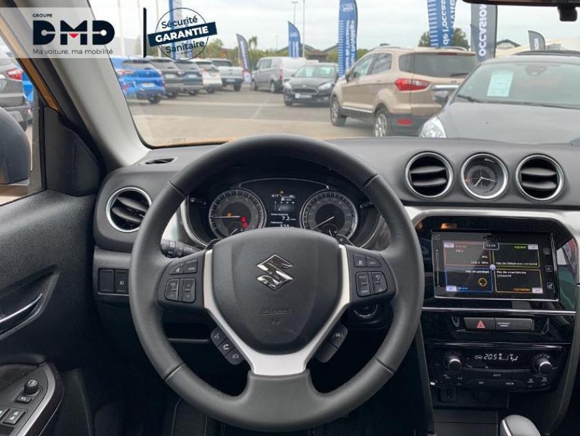 Suzuki Vitara 1.4 Boosterjet 140ch Style Auto - Visuel #7