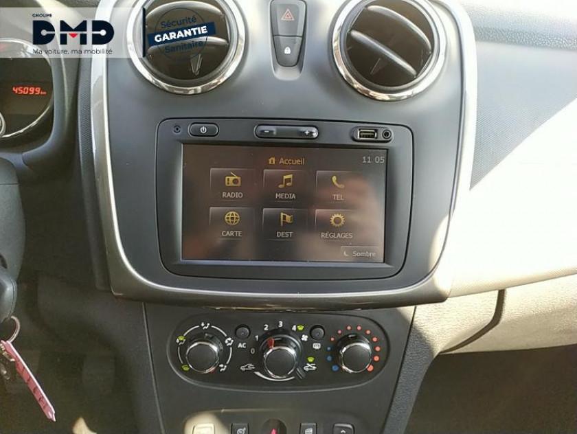 Dacia Sandero 0.9 Tce 90ch Stepway Prestige - Visuel #6