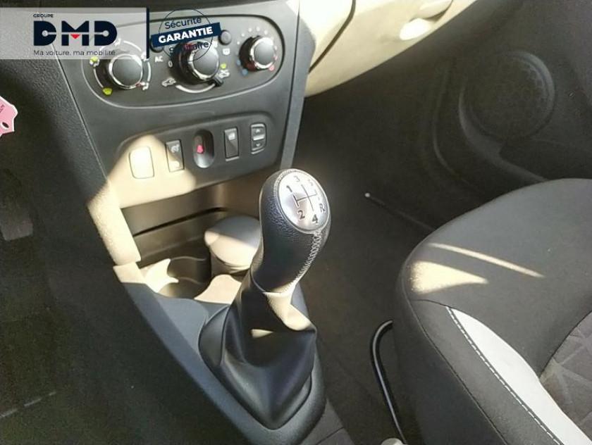 Dacia Sandero 0.9 Tce 90ch Stepway Prestige - Visuel #8