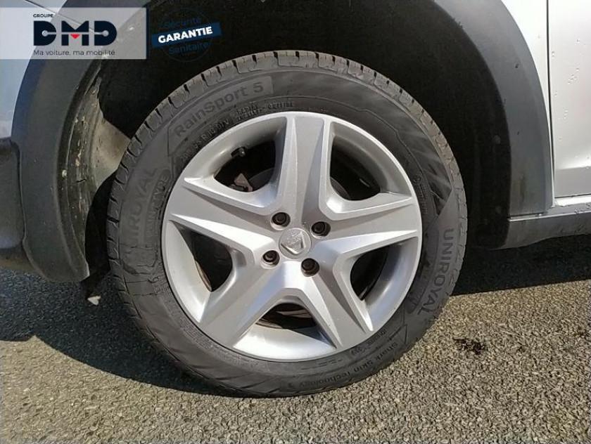 Dacia Sandero 0.9 Tce 90ch Stepway Prestige - Visuel #13