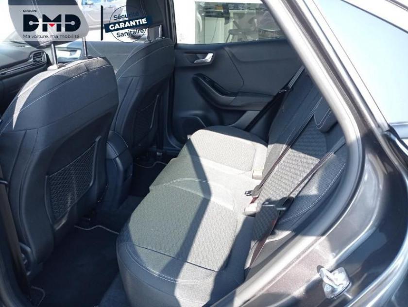 Ford Puma 1.5 Ecoblue 120ch Titanium - Visuel #10