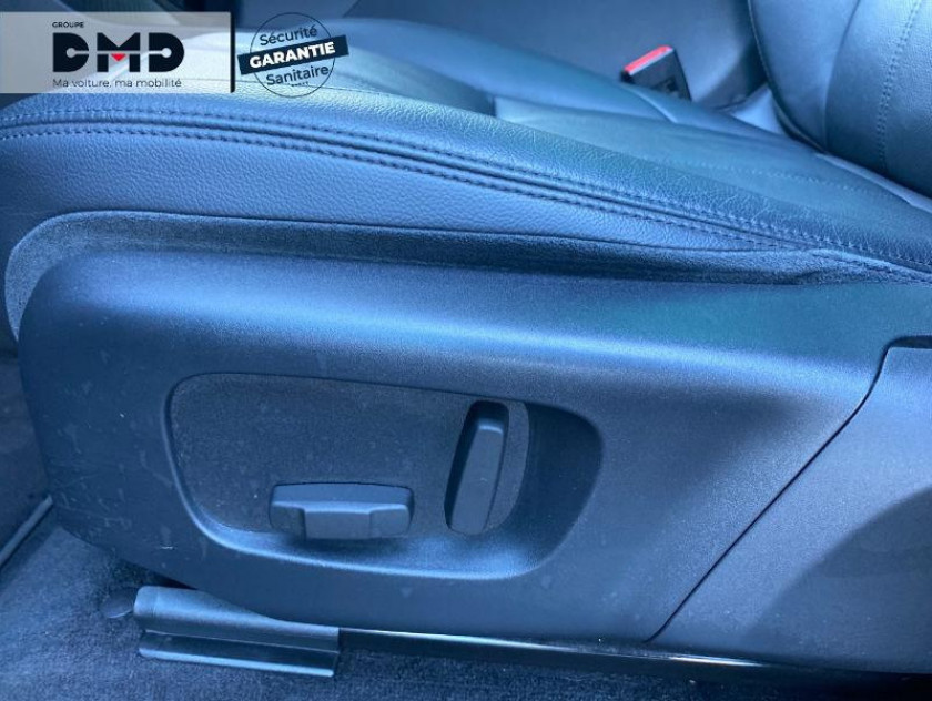 Land Rover Evoque 2.0 D 150ch S Awd Bva - Visuel #15