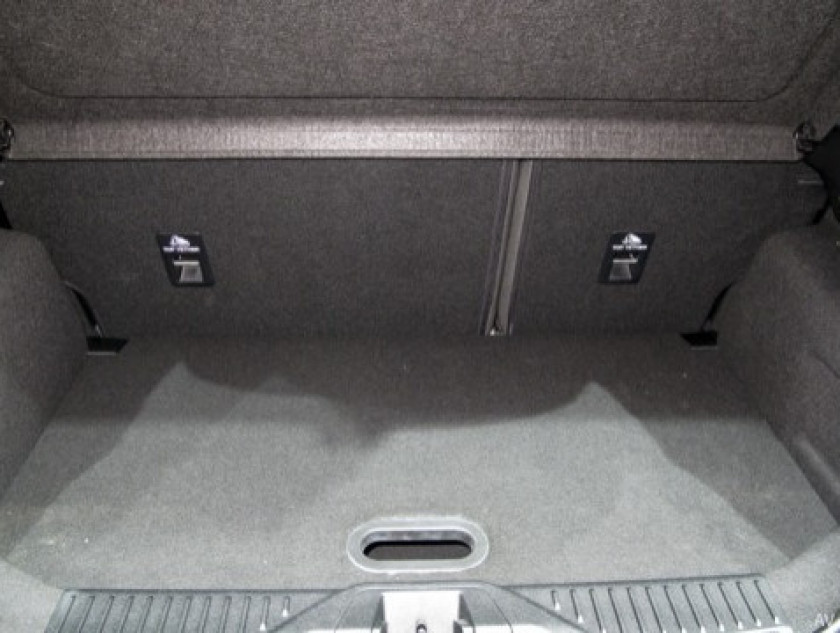 Ford Fiesta 1.5 Tdci 85ch Vignale 5p - Visuel #9