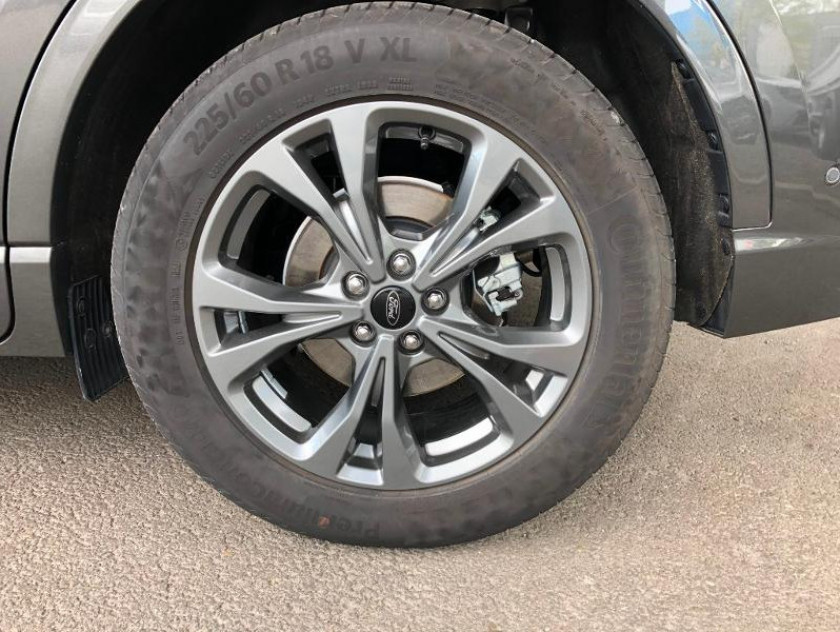 Ford Kuga 2.0 Ecoblue 150 Mhev S&s Bvm6 St-line X 5p - Visuel #14