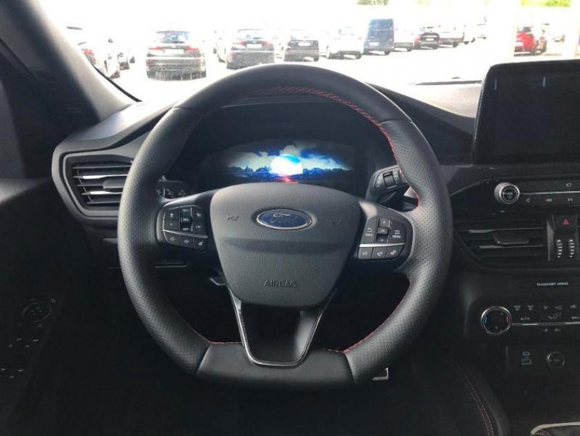 Ford Kuga 2.0 Ecoblue 150 Mhev S&s Bvm6 St-line X 5p - Visuel #10