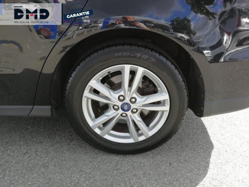 Ford S-max 2.0 Tdci 150ch Stop&start Titanium - Visuel #13