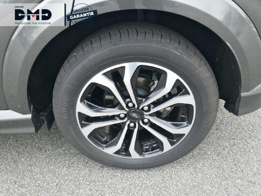 Ford Puma 1.0 Ecoboost 125ch Mhev St-line 6cv - Visuel #13