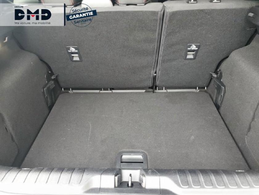 Ford Puma 1.0 Ecoboost 125ch Mhev St-line 6cv - Visuel #12
