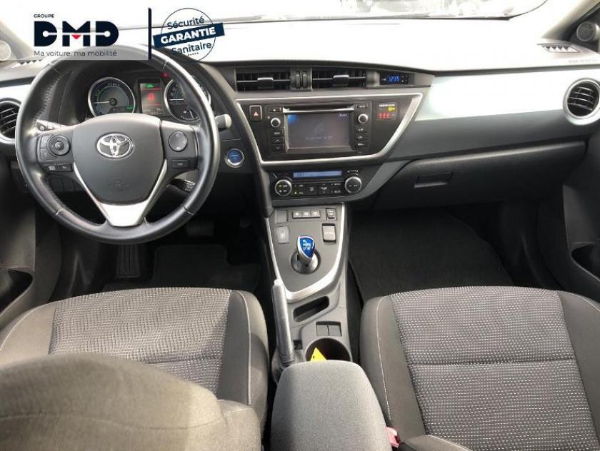 Toyota Auris Hsd 136h Dynamic - Visuel #5