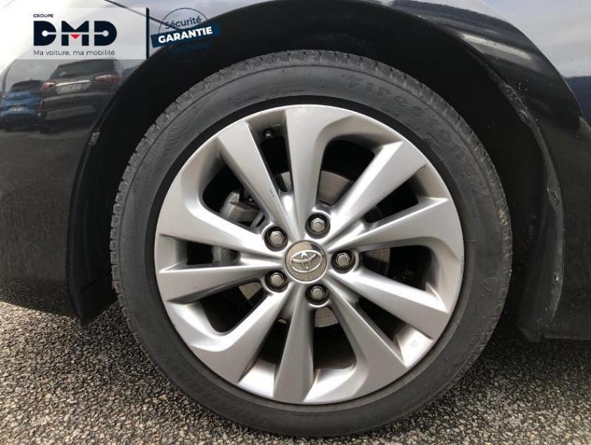 Toyota Auris Hsd 136h Dynamic - Visuel #13