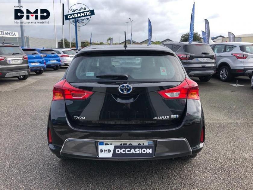 Toyota Auris Hsd 136h Dynamic - Visuel #11