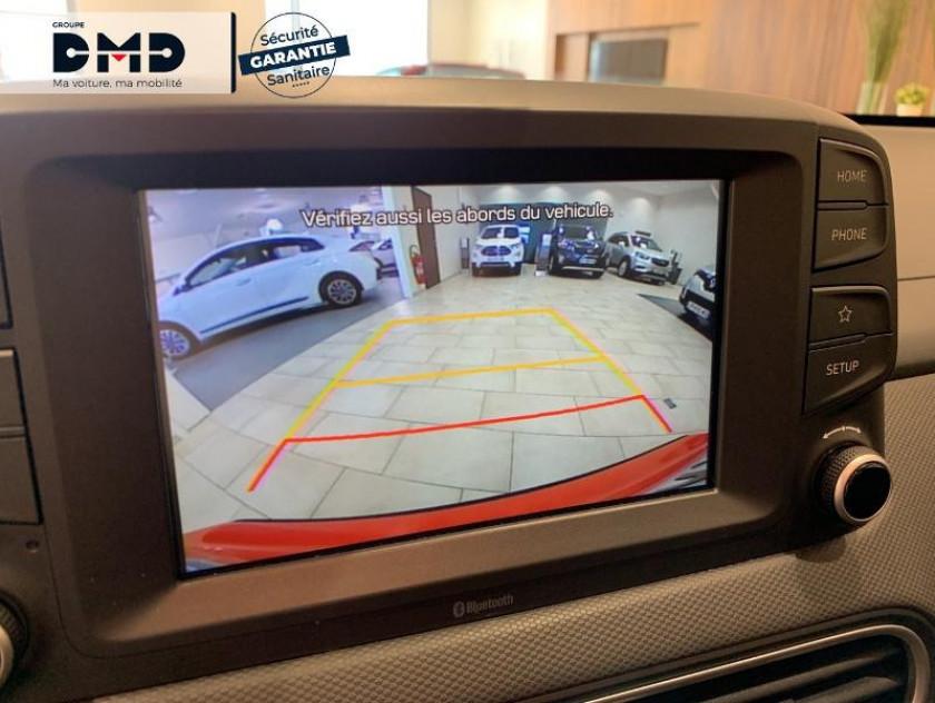 Hyundai Kona 1.0 T-gdi 120ch Intuitive - Visuel #14