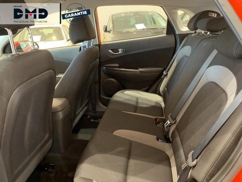 Hyundai Kona 1.0 T-gdi 120ch Intuitive - Visuel #10
