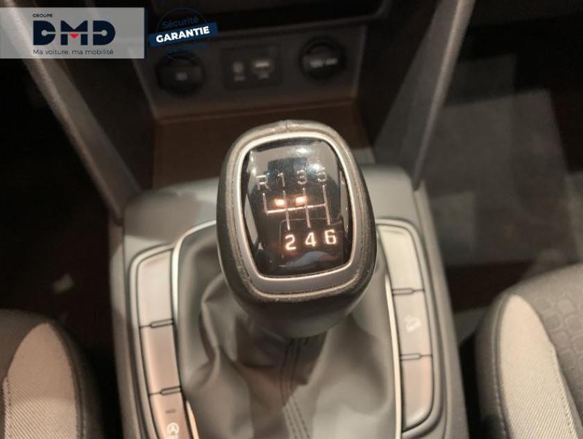 Hyundai Kona 1.0 T-gdi 120ch Intuitive - Visuel #8
