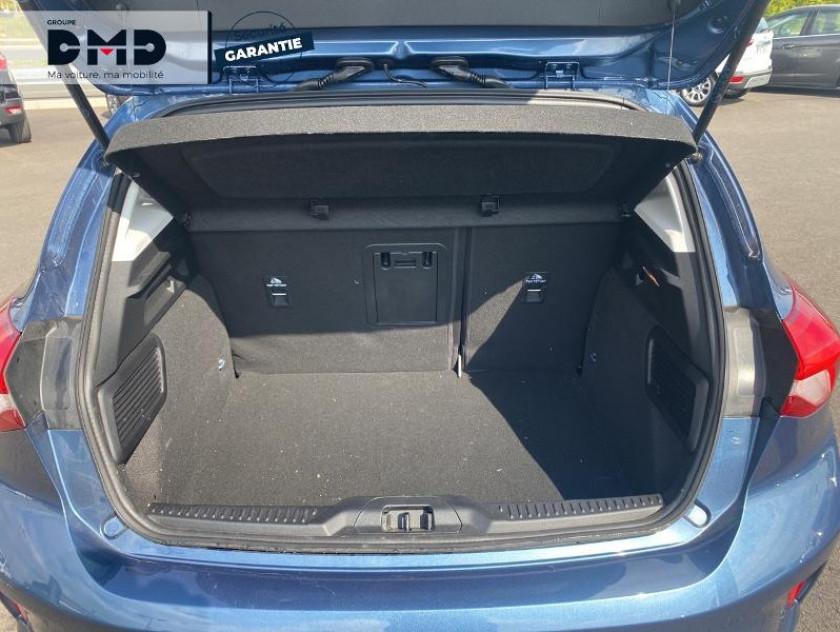 Ford Focus 1.0 Ecoboost 125 S&s Mhev Titanium X 5p - Visuel #12