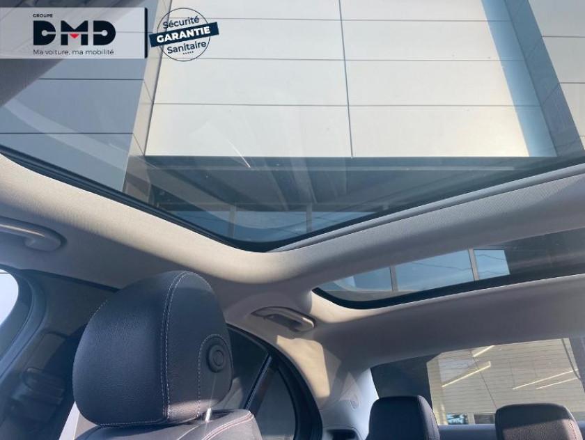 Mercedes-benz Classe E 220 D 194ch Executive 9g-tronic - Visuel #7